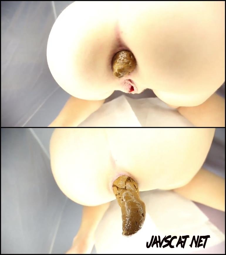 [Special #211] Appetizing ass shitting spectacular turd (2018 | 48.4 MB | FullHD)