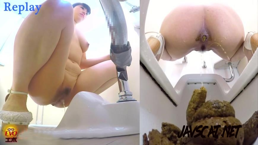 BFEE-87 裸の女の子がトイレでたわごと Naked Woman Shits in Toilet Hidden Cam (2019 | 290 MB | FullHD)