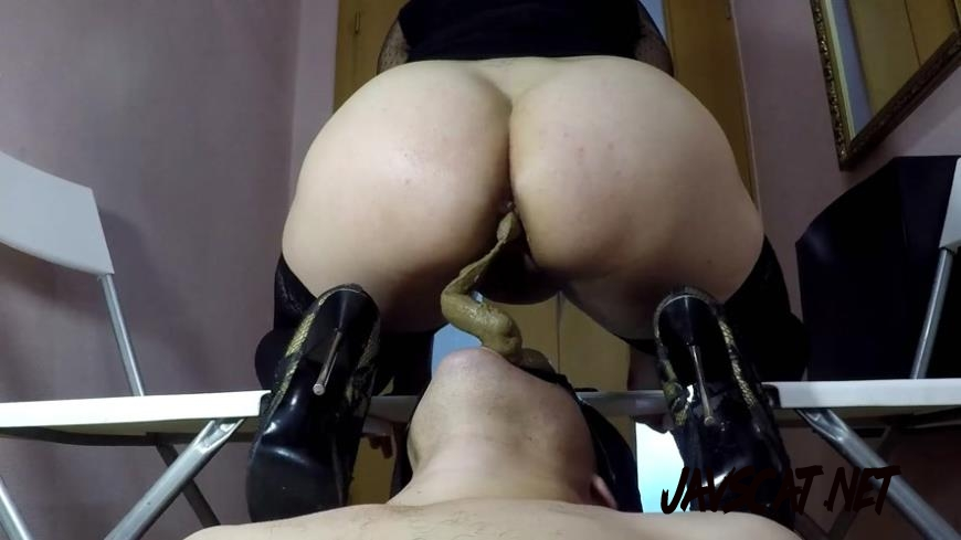 Special #922 Delicious Shit for New Slave (2019 | 293 MB | FullHD)
