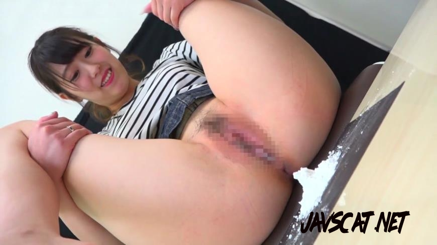 BFFF-260 美尻肛門 粉噴射おなら Fart Powder That Came In Through The Injection (2019 | 289 MB | FullHD)