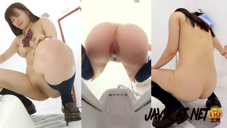 BFEE-232 Obscene Scenes of Pooping with Wide Opened Legs (2020 | 334 MB | FullHD)