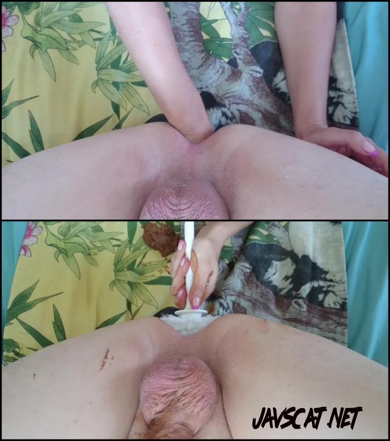 Shit on dick when anal porn galleries